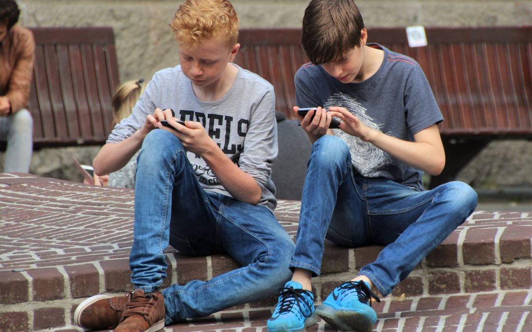 Bark app helps protect kids from cyberbullying and suicide, while safeguarding their privacy