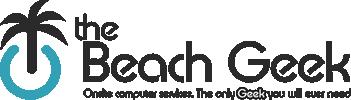 The Beach Geek