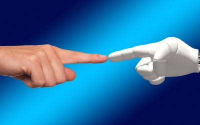 Technology can't replace the human touch