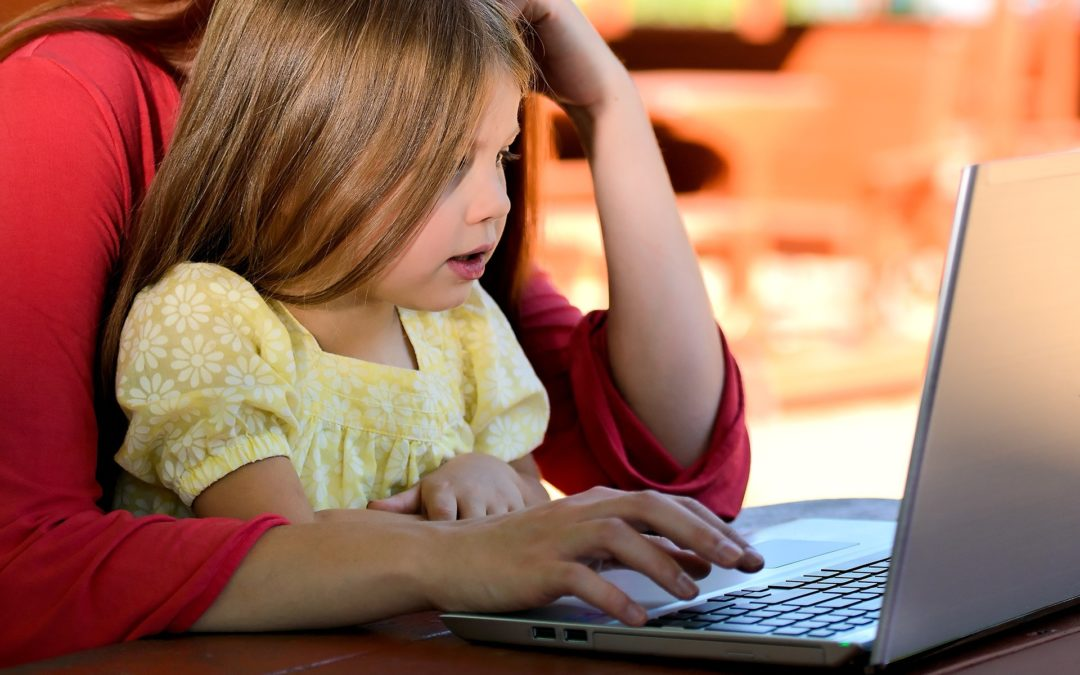 Parents need to start online safety education early, experts say